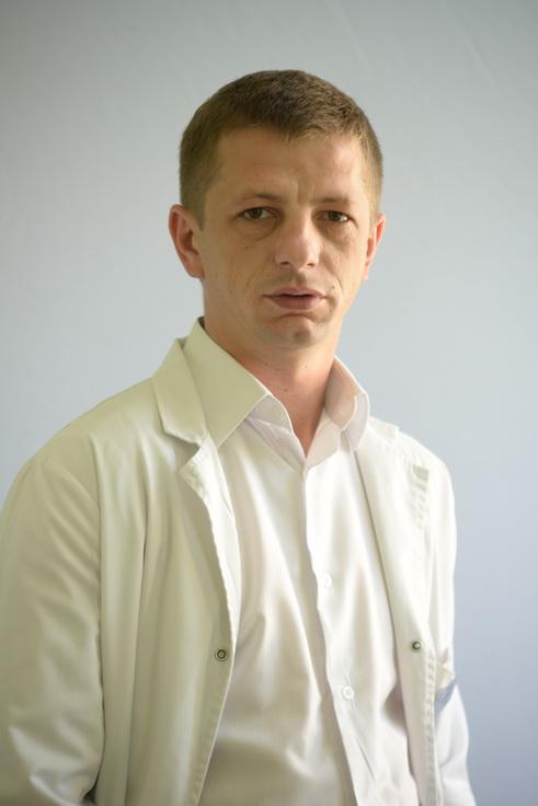 Шахневич Андрій Ярославович