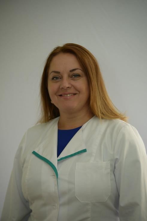 Терещенко Леся Леонідівна