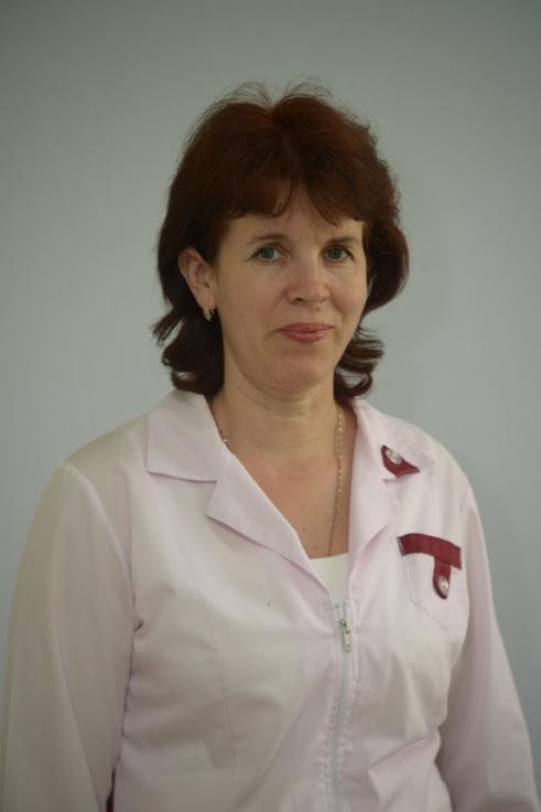 Якимчук Олена Василівна
