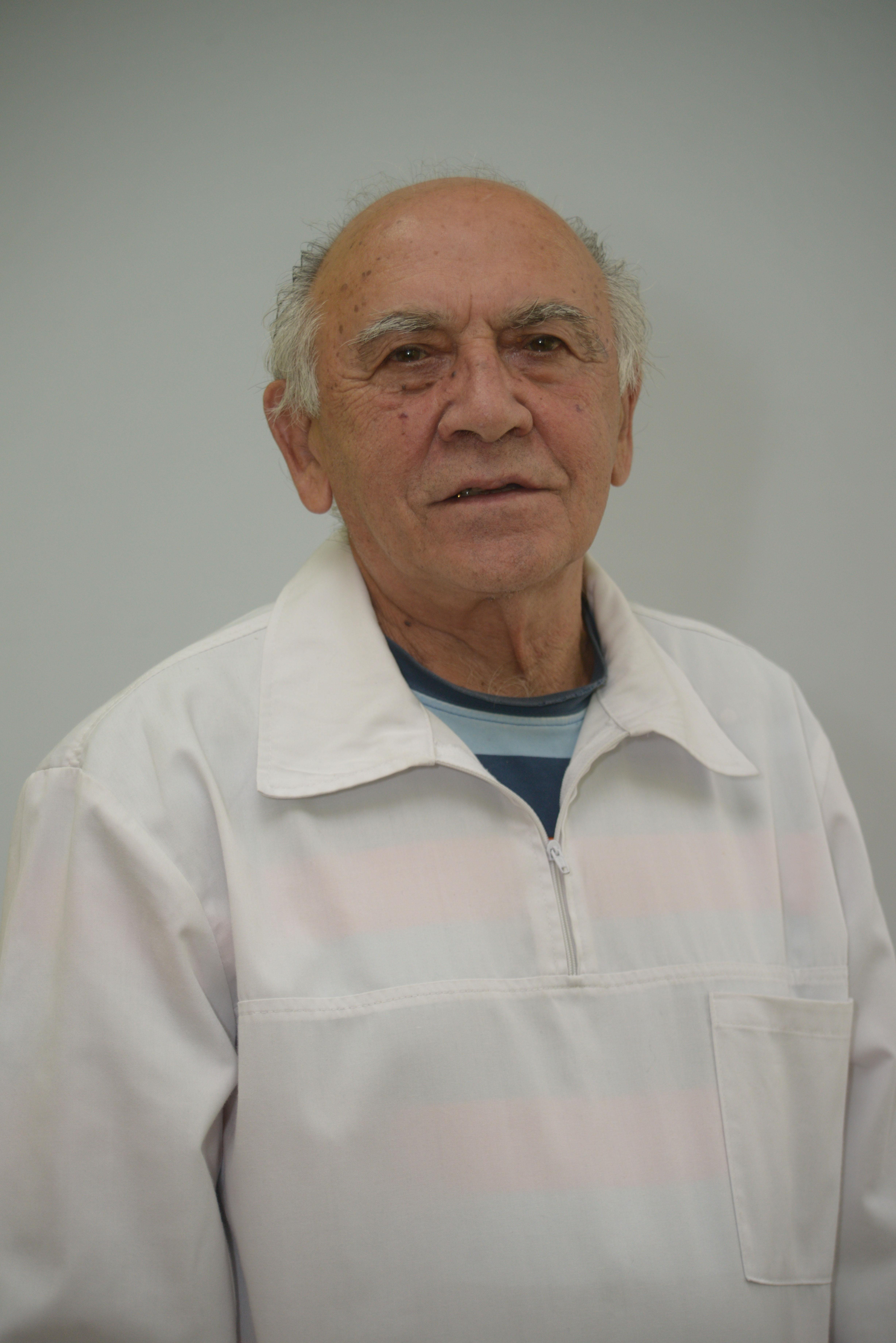 Кузьмін Михайло Миколайович