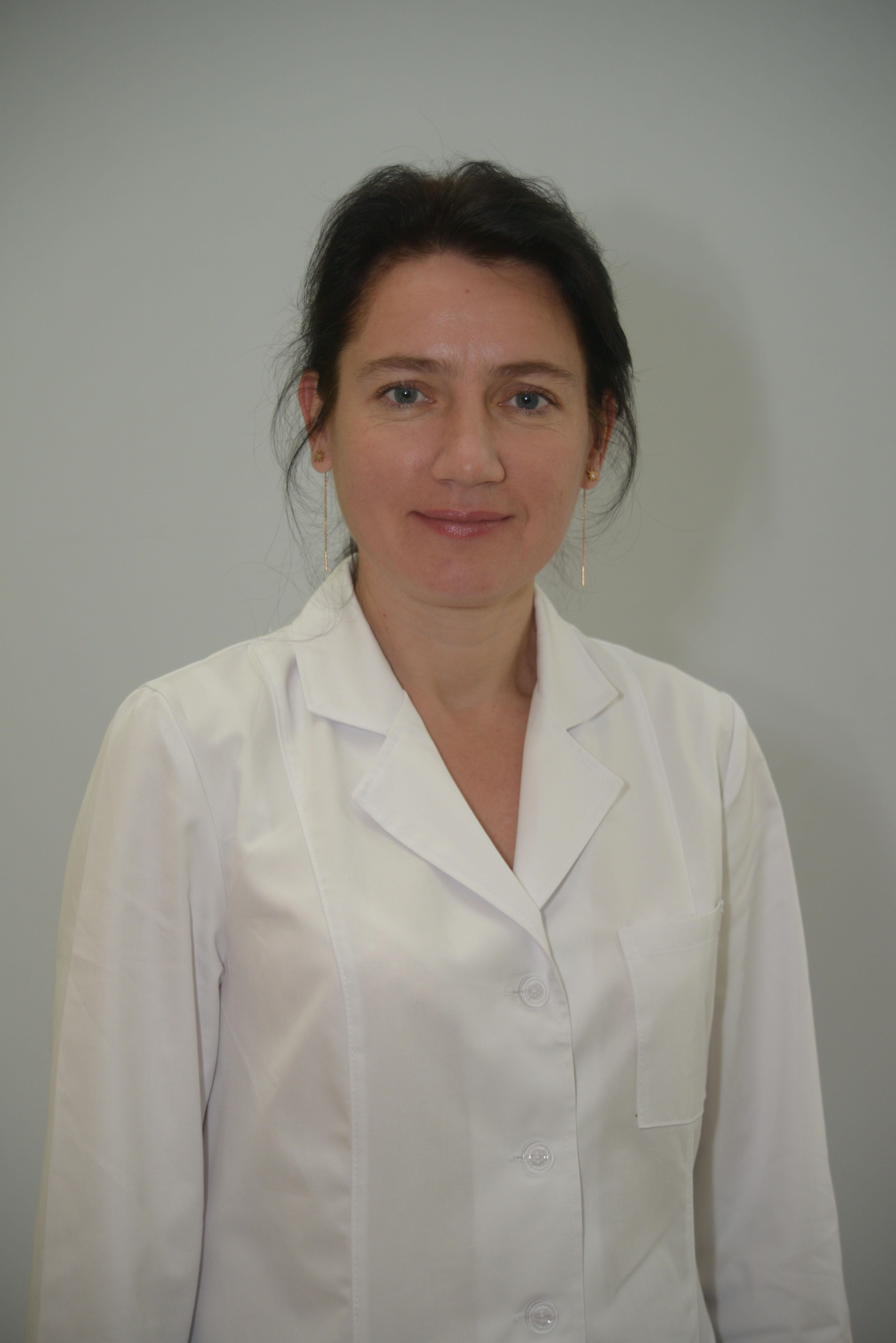 Тимченко Наталія Миколаївна