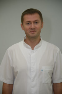 Кузьмич Олександр Степанович