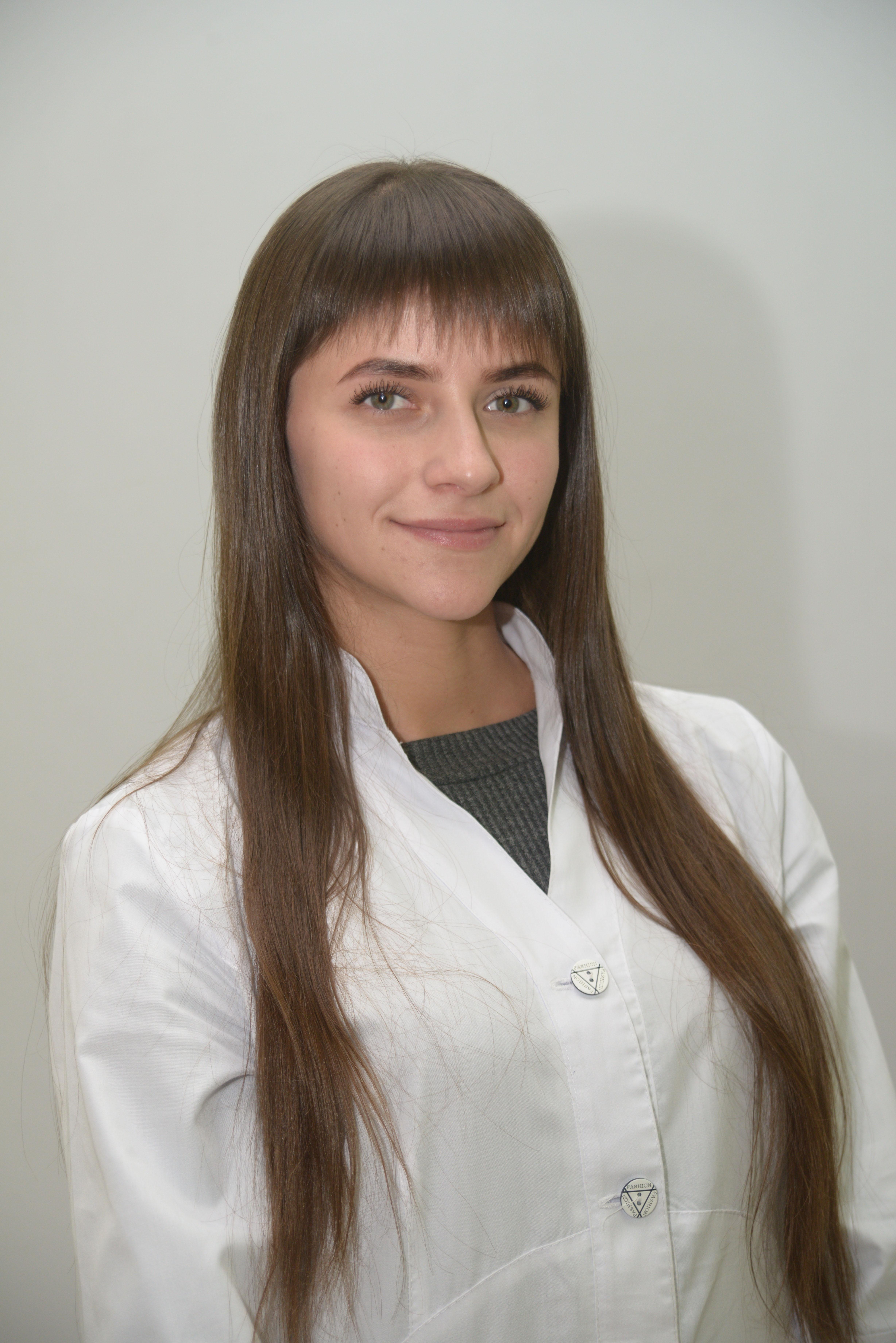 Симоненко Катерина Олександрівна