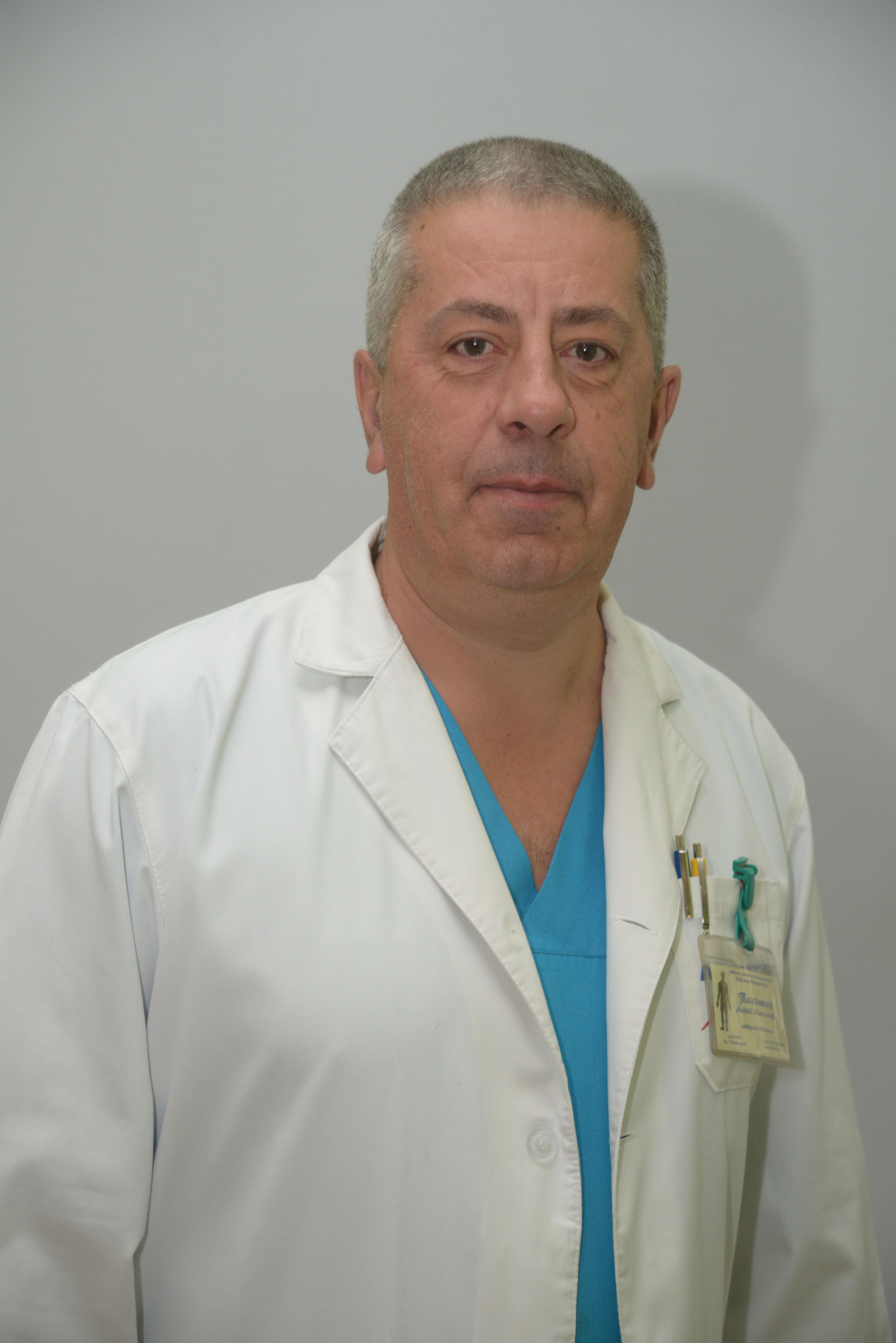 Тихоненко Андрій Миколайович