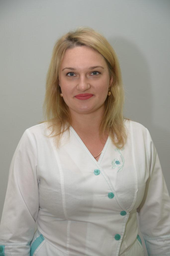 Дуняк Катерина Олександрівна