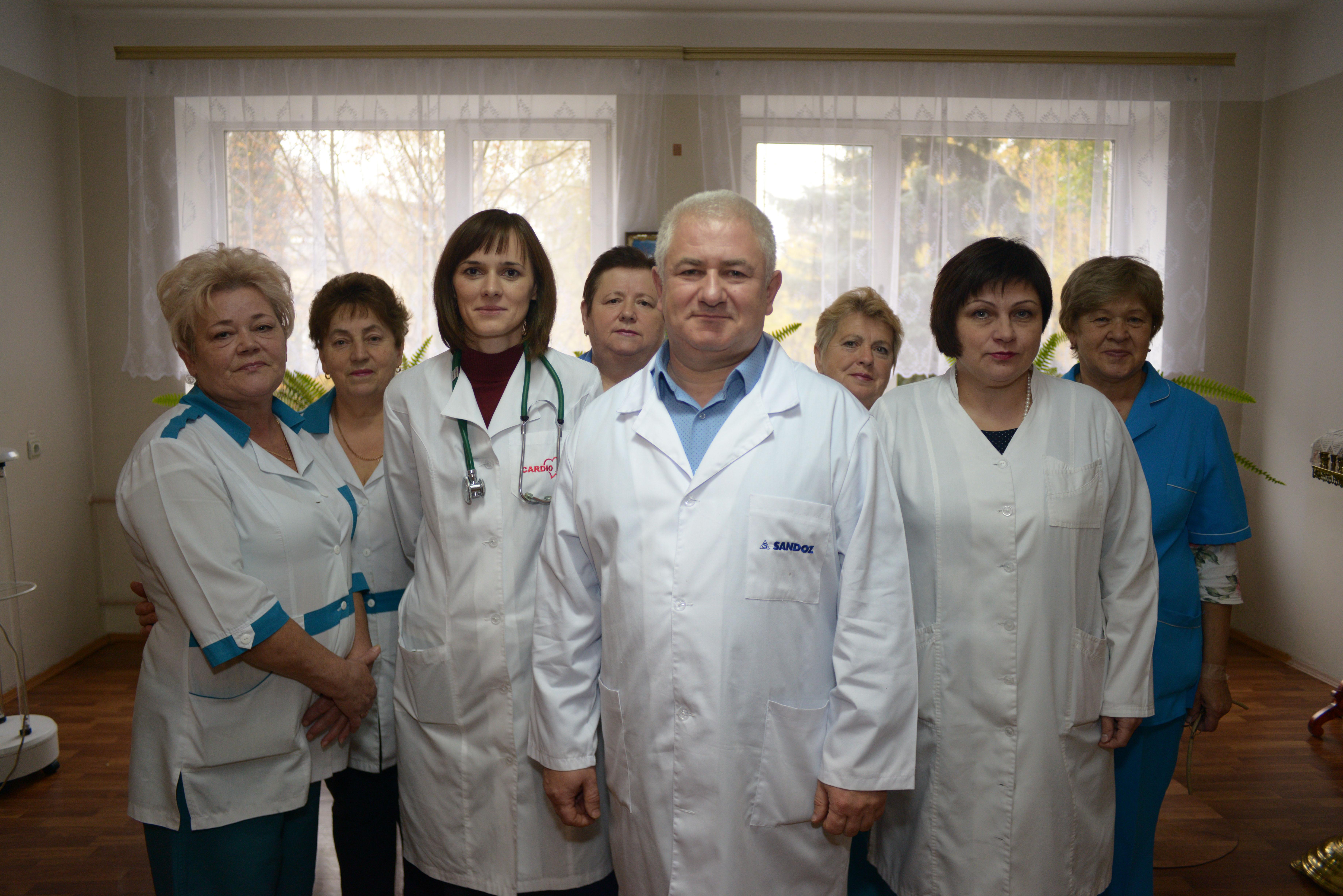 Терапевтичне відділення, фото №2
