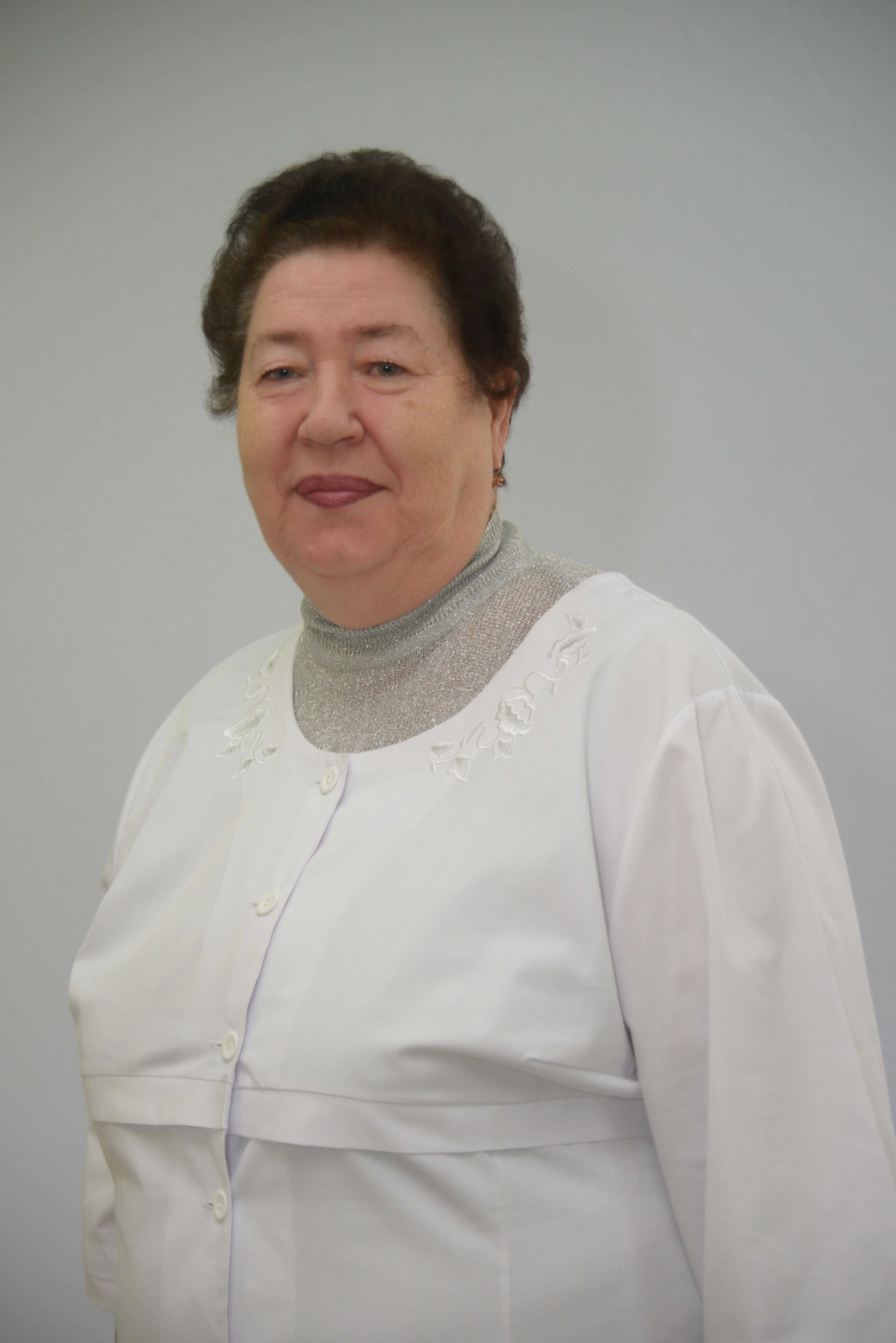 Ракицька Таїсія Вікторівна