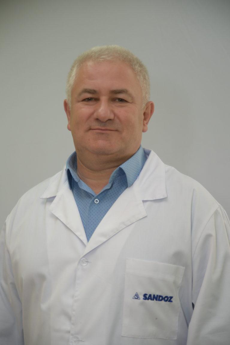 Cолонинка Григорій Ярославович