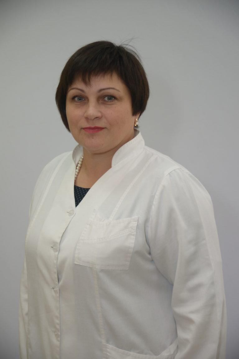 Дробот Наталія Василівна